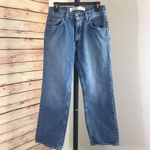 Arizona Jean Company bootcut denim jeans